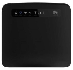 Huawei E5186 4G LTE 4G Wireless Router Wifi Dongle Cat6 FDD TDD hotspot móvil Cpe Router 300 Mbps velocidad de Cat6