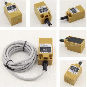 2 ADET TL-N10ME1 TL-N10MF1 TL-N10MY1 TL-N10ME2 TL-N10MF2 TL-N10MY2 TL-N10MD1 TL-N10MF2 Yakınlık Anahtarı Sensörü Yeni Yüksek Kalite