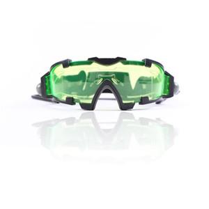 Atacado-Alta Qualidade Night Vision De Crianças Óculos Proteger Os Olhos Legal Iluminação de Segurança Equipamentos de Camping Goggle 25zj iiWW