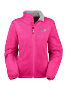 Mode The North Frauen Denali Fleece-Jacken beiläufiges Warme Windsicher Ski Gesicht Kinder Mäntel Jacken Rosa Herren Kinder Ski Daunenjacke Softshell-Anzug