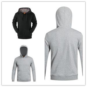 Classique Hommes POLO Fibre Silk à manches courtes T-shirt uniforme ou femmes longue chemise WDSE-035