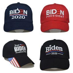 USA JOE BIDEN Baseball-Mütze Bewerben Männer Frauen Schirmmütze Fashion Caps Presidential Campaign Casquettes Leiterwahl 8 5SX B2