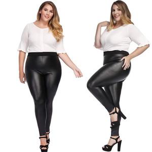 4XL Kadınlar Seksi Tayt Moda Tasarımcısı Kadın Püskül Capris Casual Sıska Bayanlar Kalem Pantolon