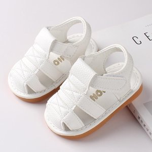 Newborn Baby Girls Boys Roman Shoes Sandals First Walkers Soft Sole Shoes Summer Floral Sandals Princess Fashion Cute #20