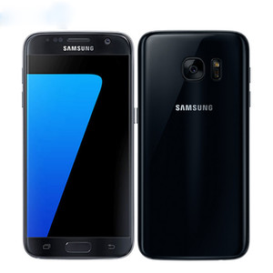 Refurbished Original Samsung Galaxy S7 G930A G930T G930P G930V G930F Unlocked Phone Octa Core 4GB 32GB 5.1 Inch Android 6.0 12MP