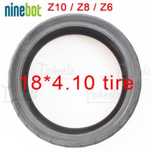 원래 Ninebot Z10 타이어 18 * 4.10 CST 타이어 에어리스 타이어