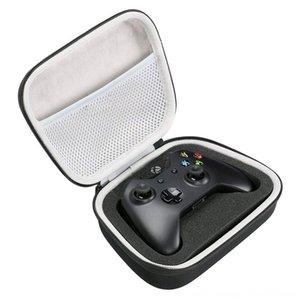 Nuova EVA dura della cassa del viaggio di trasporto Portabletorage Borsa per casi di Xbox, Cover Borse Accessori Game One S One X controller con Mesh Pocket