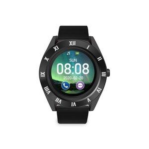 M11 relógio inteligente Bluetooth Relógio Para Smartphone Multi-Function relógio inteligente impermeável Sport Anti perder o apoio IOS Android