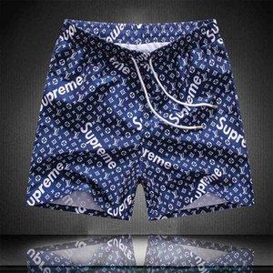 20sq nouvelles des shorts de natation pantalons de plage en nylon de tissu imperméable shorts de bain design Surf Beach Short luxe Mens court
