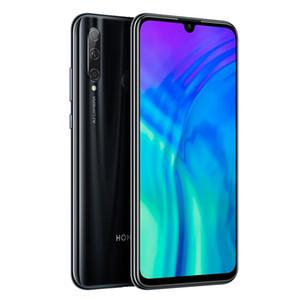 "Original Huawei Honor 20i 4G LTE Cell Phone 4GB RAM 128GB ROM Kirin 710 Octa Core 6.21"" Full Screen 32.0MP Fingerprint Face ID Mobile Phone"