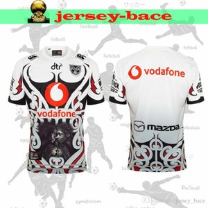 Nuova Zelanda 2020 di rugby Jersey GUERRIERO DI CAVALLO DEL COWBOY CONIGLIO Hummel Great British Lions TULUS Maglia da rugby s-5XL