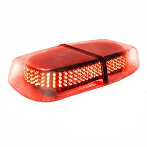 LED Mini Bar Strobe Light con base magnetica 240 LED Applicazione di emergenza Avvertenza sui rischi di emergenza
