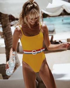 Womens Tek Parça Mayo Seksi Mayo Lady bikiniler Tasarımcı Yıkanma Şeker Renk Bikini İçin Kadınlar Yazlık Giysiler