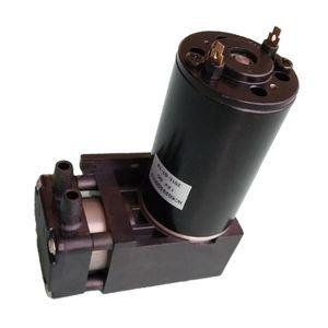 Mini Vacuum Pump, DC 9V 12V 24V Mini Bomba de vácuo negativa Pressão de sucção de bombeamento por Food Packaging Machine, para Medicina e Mais