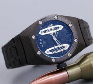 2018 새로운 범죄 프리미엄 브랜드 시계 시계 날짜 남성 여성 다이빙 시계 전문 스포츠 다이빙 시계