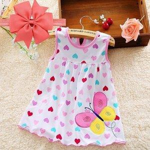 Baby Clothes Headband Dress For Girls Dresses 2020 Baptism 1st Birthday Dresses For Girls Kids Vestido Infantil Robe Fille
