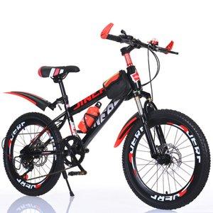 Hersteller Childrens Fahrrad Mountainbike Männer und Frauen 18,2024-Zoll Primary und Secondary School Students Fahrrad Variable Speed bicycl