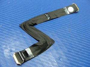 "Pantalla LCD LVDS Cable de visualización de video cable para Apple iMac 21,5"" A1311 2011 593-1350 593-1350-B"