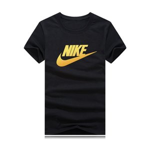 Inverted Triangle T Shirt 남성 여성 짧은 소매 라운드 넥 여름 탑스런 티 캐주얼 Streetwear 코 튼 재미 T- 셔츠 Tshirt