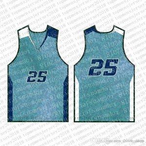 2020 Лучшие мужские вышивки Logos Джерси Бесплатная доставка Дешевые оптовая любое имя любое число пользовательских Basketball Джерси jlke