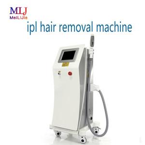 IPL IPL laser Macchina di rimozione dei capelli veloce permanente SHR IPL ringiovanimento della pelle