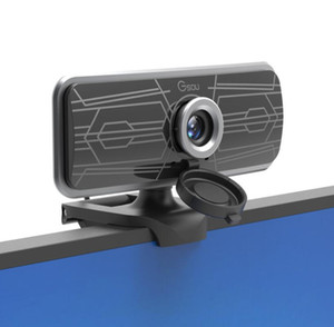 Gsou T16S Webcam 1080P Video Record HD Webcam 360° Rotatable Web Camera With MIC For Computer  Laptop Live Broadcast B18S 480P