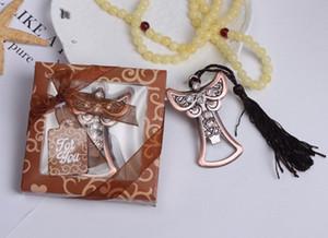 (25 pedazos / porción) regalos de boda populares de ángel Ángel abrebotellas diseño para despedidas de soltera y los favores de la fiesta de cumpleaños