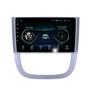 9 inch Android 9.0 Car Radio GPS Navigation Multimedia System for Buick FirstLand GL8 2005-2012