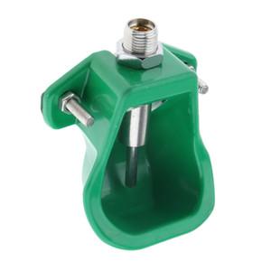 1/2 '' tubo Farm Equip automatico Acqua potabile ciotola Bevitori Per Pecora Caprino
