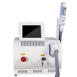 Laser Hair Removal Machine OPT  IPL elight  RF fast hair removal Portable Women Skin Rejuvenation machine
