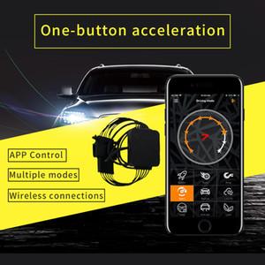Accélérateur accélérateur intelligent électronique Bluetooth Controller pour BMW E46 d'accélérateur E90 E60 E92 F30 F10 X5 X6 X4 X3 G30 G20