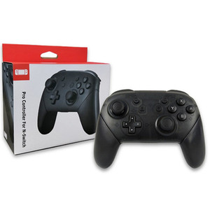 Nintend Interruttore Pro controller Bluetooth Wireless Gamepad Joystick gioco Host console Joypad per Nintend switch console di gioco r20 no logo