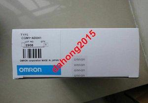 Fst New in Box OMRON PLC CQM1-AD041 CQM1 AD041