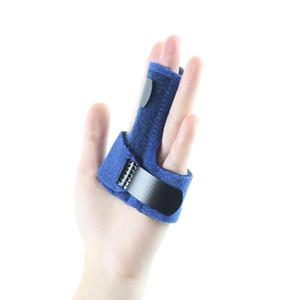 Başparmak Atel Artrit Bilek Brace Çıkarılabilir Kayışı Destek Sabitleyici Tetik Parmak Ağrı relie Kumaş Parmak Atel