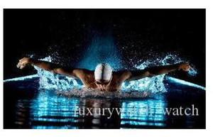 Faça assistir à prova d 'água 50m-watch natação, se você quiser, por favor pague por este link juntos, este link extra fazer o custo impermeável