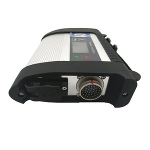 New MB STAR C4 Plus DOIP SD Connect C4 Star Diagnostic Tool with V2020.06 SSD DOIP C4 Support Wifi
