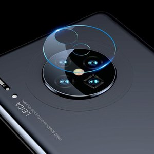 Tempered Glass Back Camera Lens Film for Huawei Mate 30 Pro