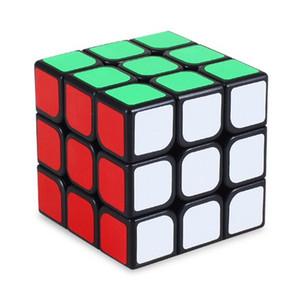 YJ Boys Mini Dedo 3x3 CUBO CUBE ETIQUETADOS ETIQUETADOS CUBE MAGICA 5.65x5.65x5.65 Juguetes de rompecabezas al por mayor