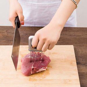 Лук держатель Slicer Овощечистка терке овощи Cutter инструменты С 5 клинка Морковь Терка Лук Vegetable Slicer Кухонные аксессуары YSY69Q