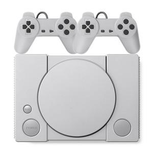 Мини-классическая ретро-игровая приставка 620 TV Play Games для семейной развлекательной системы Game Console