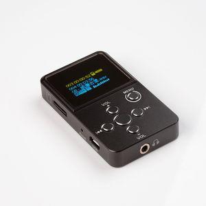 Freeshipping X2 Lossless Entry-Level Player HiFi Mini Music Player Digital Audio Player DAP Support 32G