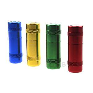 Tragbare Die 4rd Sahne- und Schaum Aluminium Cracker NOS Cracker Flaschenöffner Für 8g Creme Ladegerät Gas N2O Cracker Dessert Werkzeuge DBC BH2774