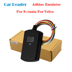 For truck series OBD2 Diagnostic tool with free shipping 2019 Best quality Emulator for S-cania E-uro6