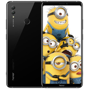 "D'origine Huawei Honor Note 10 4G LTE Téléphone Portable 8 GB RAM 128 GB RAM Kirin 970 Octa base Android 6.95 "" Plein écran 24MP NFC Smart Mobile Téléphone"