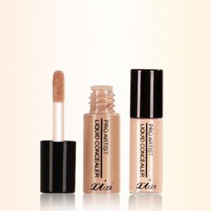 Lip gloss Xixi pro artist liquid Concealer Liquid lip   eye Base Cream Concealer 3.5g dhl free shipping
