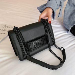Büyük harf messenger çanta pençelerinden çanta parti akşam çanta cheap debriyaj kapağı YENİ yüksek kaliteli tasarımcı moda zinciri omuz çantası