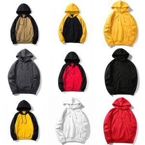 Rapper Ganhos moletom com capuz preto Pyramid Hoodies Homens Chris Brown Streetwear camisola do Hoodie Leer Imprimir Coon manga comprida # 417