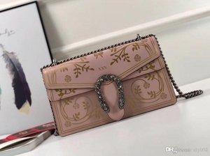2020 NEW8 Classic 400249 28..18..9 см мода рюкзак женщина мужчины лучшие женские сумки Сумка essenger Crossbody Бесплатная доставка