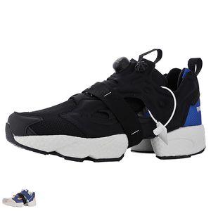 Mens Instapump Fury Prototype Scarpe da corsa per Strisce da uomo Scarpa sportiva da donna OG incontro OG Sneakers Scarpe da ginnastica da donna Jogging Sport