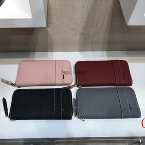 Porte-monnaie Sacs à main Designer Designer Wallet Luxury Clutch Femmes Portefeuilles Mens Wallet Designer Porte-sac à main en cuir véritable carte Portefeuilles